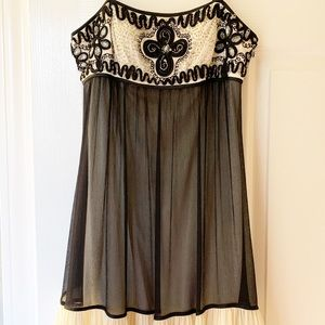 Sue Wong Gorgeous Beaded Dress